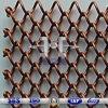 La moda de malla de alambre de metal decorativo Persiana