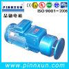 Tefc 50Hz AC 600 rpm del motor eléctrico motor de elevación