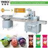 (패킹 또는 포장) 기계 (C800)를 감싸는 공 Lollipop 베개 유형