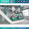 Máquina de pellets de aserrín aprobado CE/Granulator