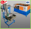 Fabricantes de la máquina de la botella del agua mineral 500ml 2L del animal doméstico que soplan