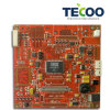 Los módulos LED LCD Muestra PCBA Teclados Teclados Materiales Aislantes