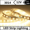 120Leds / M 3014 tira flexible de luz LED
