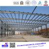 Fácil instalación del almacén de estructura de acero pesado