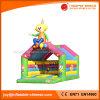 Glücklicher Partei-Prahler-aufblasbarer springender Prahler für Kinder (T1-011)