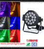 Hochleistungs- 18PCS 10W 5in1 LED Wallwash NENNWERT Licht