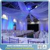 Venta al por mayor tienda de la boda con la pipa de aluminio y drapeado (RK-TS1120)