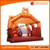 Playground al aire libre Mini Kid Play Equipment Slide T4-611