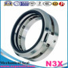 Sello mecánico N3X de Fluliten para la solución para las presiones inferiores y medias
