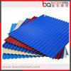Telha de telhado da cor/folha de aço da telhadura para o material de construção