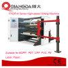 Hochgeschwindigkeits-CPP Film-aufschlitzende Maschine der Fhqr Serien-