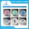 27W DC 316 Stainless Steel Colorful LED Fountain Underwater Light