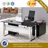 고전적인 사무용 가구 금속 사무실 행정상 테이블 (NS-GD027)
