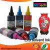 Klant 6 van de hoogste Kwaliteit de Oplosbare Inkt van Eco van Kleuren voor Kopbal van de Druk 9000s 10000s van PK 8000s Piezo Elektronische