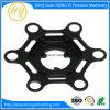 Различные типы нержавеющей стали части точности CNC подвергая механической обработке сделанной в Китае