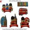Kundenspezifischer Entwurfs-Kühlraum-Magnet für Förderung-Geschenke (YH-FM108)