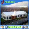 Tiendas de aluminio grandes de encargo al aire libre de lujo de la carpa del partido de bodas para la venta