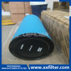 Élément de filtre à air Atlas Copco PD44 QD44 1617704003 2901052900 DD44