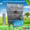 Shiitake Oyster Pilz-Stick Hole Punching Machine mit 6 Needle Beds