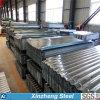 Hoja de acero galvanizado/hojas de techado de fabricación