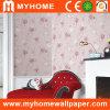 Big gentil Flower Wallpaper pour Fashion Home