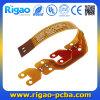 Projeto da placa do ouro FPC da imersão em China