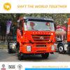 La technologie de l'Iveco Hongyan 6X4 10 tracteurs à roues chariot