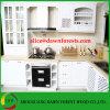 현대 Lacquer Kitchen Cabinet Furniture