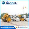 Pompe mobile diesel Hbts30-10-76r de mélangeur concret
