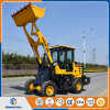La Chine ferme Équipement de construction de la machine mini-chargeur chargeuse à roues 1tonne pour la vente