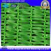 Marcação, SGS, RoHS Sombra Plástico Net Segurança HDPE Proteger Net