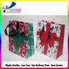 Le plus nouveau sac de papier de cadeau de Noël d'impression