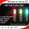 468full Color Low Price Light - emitting Diode LED Light