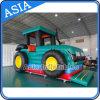Het opblaasbare Kasteel van de Uitsmijter van de Tractor, de Opblaasbare Uitsmijter Combo van de Tractor voor Verkoop