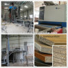 Automatische Laminierung-heißer Presse-Maschinen-Furnierholz-Produktionszweig