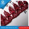 Флористический химикат оптовая продажа цвета слоновой кости ткани шнурка 2015 лет
