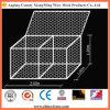 Galvanisiert oder PVC Coated Hexagonal Gabion Wire Mesh