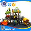 De Apparatuur van de Speelplaats van kinderen voor Plastic Tuin (yl-C097)