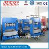 Verbiegende und faltende Maschine der hydraulischen Stahlplatte HPB-150/1300
