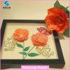 Cadre de tableau artificiel de beau lustre pour le cadeau (GFOH-04)