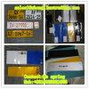 Placas de licença de carro européias / Placas de licença de carro americanas / Placa de licença de carro africano para governo e alfândega