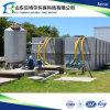 Verpackte Kläranlage (STP) für Abwasserbehandlung