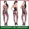 La Chine Factoty noir de nouvelle conception de gros de Lingerie Sexy Hot