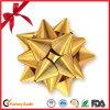 2.5 '' que envuelven el arqueamiento Double-Faced de la cinta de la estrella del regalo de la serie para la decoración