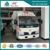 Camion del carico del palo dell'indicatore luminoso di DFAC 4X2