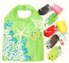 Sacos de mantimentos reusáveis do saco de compra do saco à moda Foldable portátil de Eco