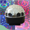 6*1W Licht van de LEIDENE Bal van het Kristal het Magische