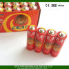 Batteria di formato R20p della batteria D della pila a secco Um1