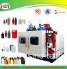 Plastik-HDPE Flasche, die Maschine-Durchbrennenmaschine herstellt
