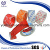 36rolls in einem Karton-Verpackungs-Kristall - freies BOPP Band